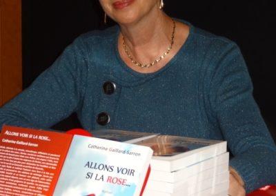 Salon du livre Romand 22.11.15