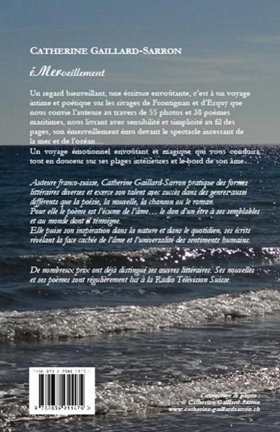 Poèmes sur la mer