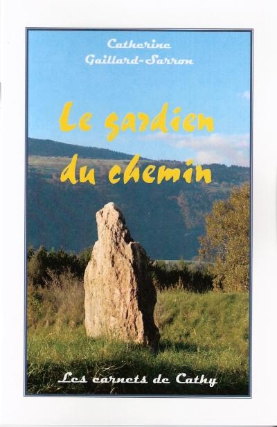 Poème sur une grande pierre de Chamblon de catherine Gaillard-Sarron