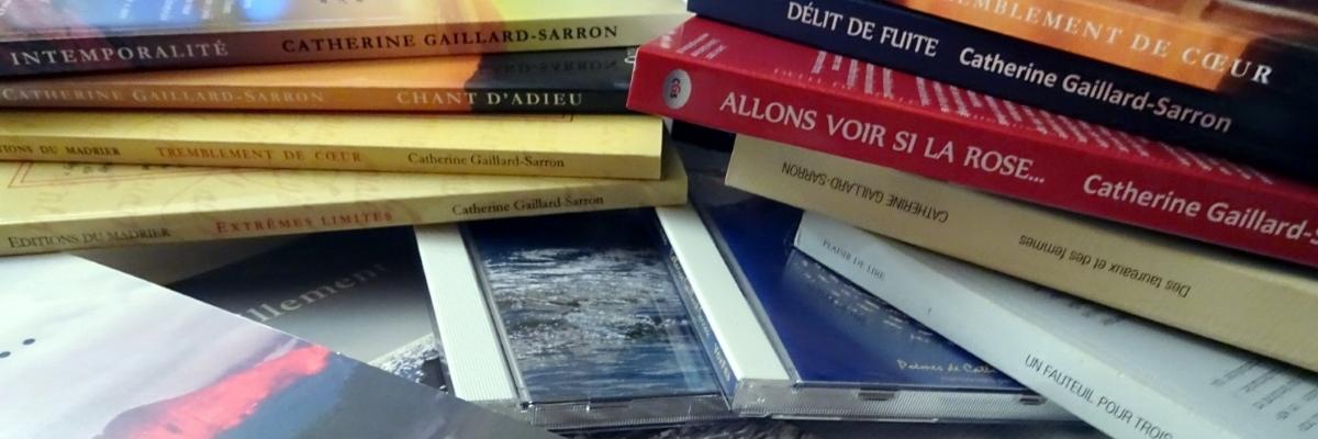 Permalien vers:CD Poésie