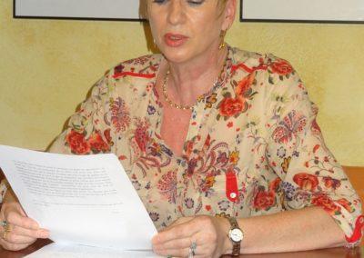 Lecture St Pierre juin 2012