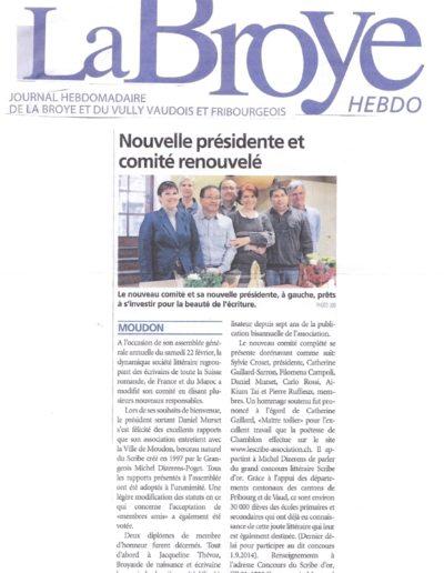 6.3.14 AG Le Scribe_La Broye