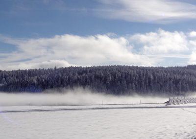 Brévine hiver 1.15