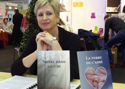 Salon du livre Genève 29.4.15