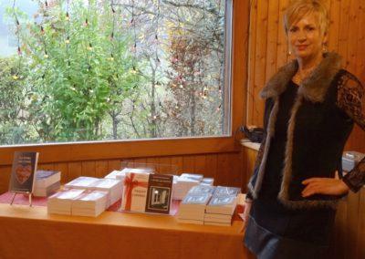 Vernissage Paquet surprise et La fenêtre aux alouettes 29.11.14
