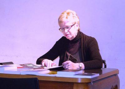 Lecture AVE au Zinéma 29.3.15