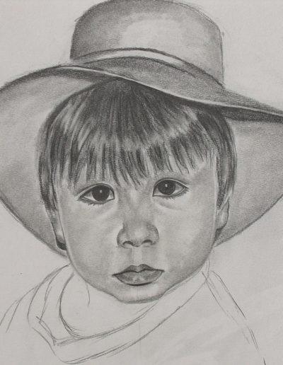 David chapeau