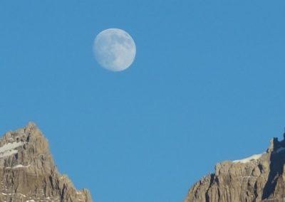 Champoussin lune 16.7.16