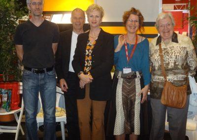 Salon du Livre Genève 2012
