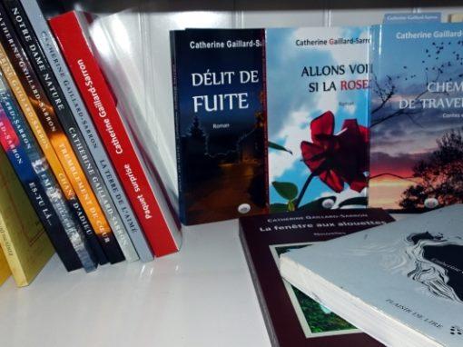 Billets Daniel Fattore