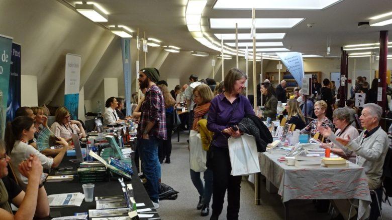 Salon du livre romand à Fribourg les 16 et 17.2.19