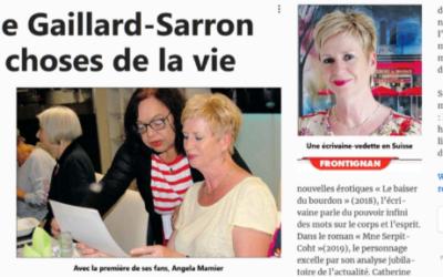 Le Petit Journal de l'Hérault 11.10.19