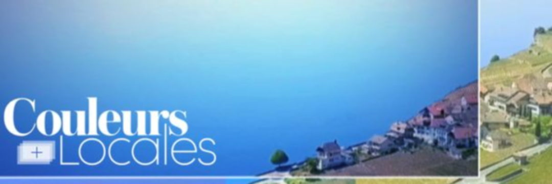 Couleurs Locales – RTS