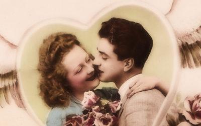 Le secret de l'amour